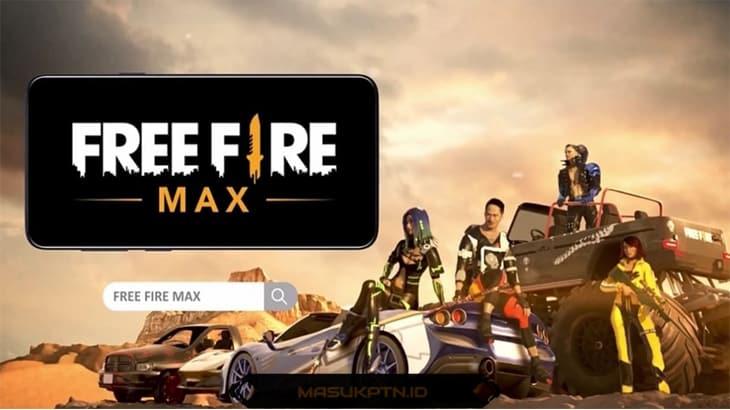 Download Game Free Fire Max